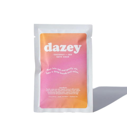 Dazey Bath Soak