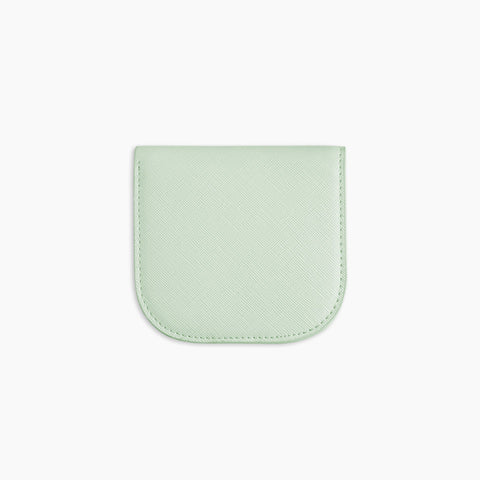 Mint Dome Wallet
