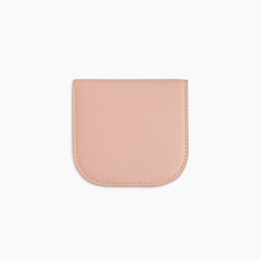 Pink Dome Wallet