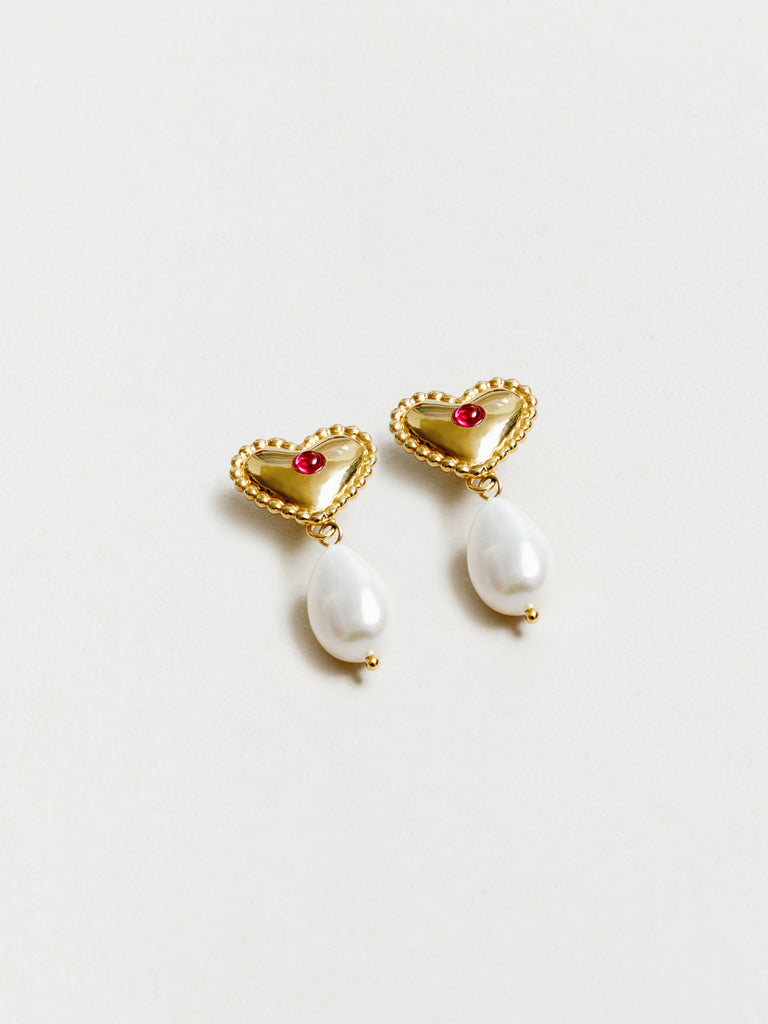 Katalina Earrings