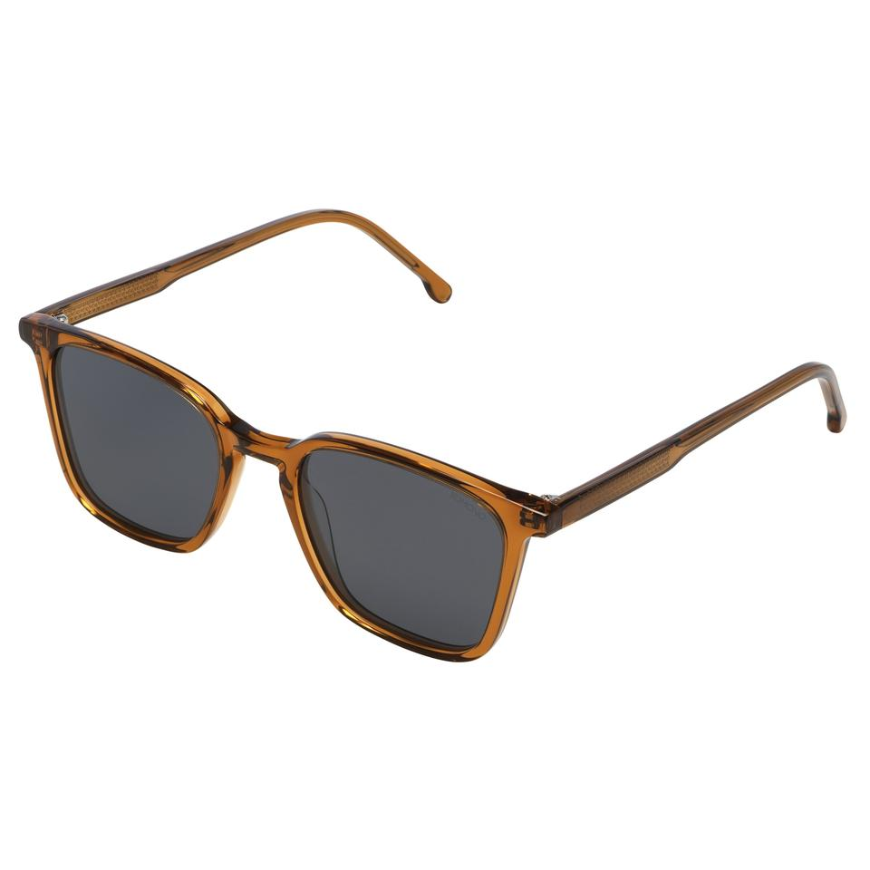 Ethan Grand Sand Smoke Sunglasses
