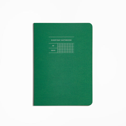 Grid Everyday Notebook