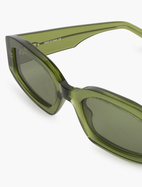 Green Boavista Sunglasses