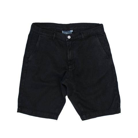 Black Gaviota Short