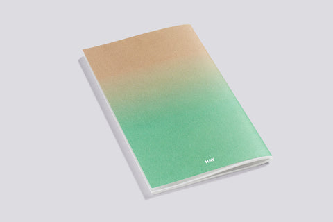 Horizon Notebook - Medium