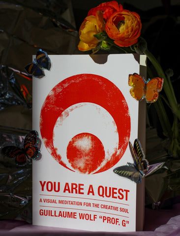 You Are A Quest