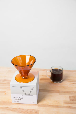 Glass Pour Over