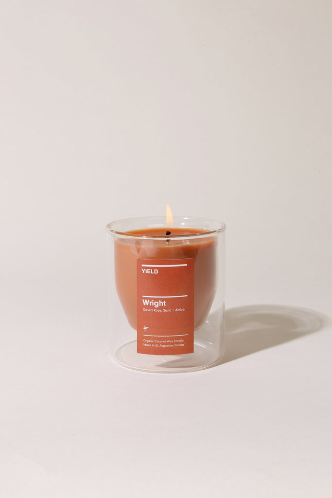 Wright Candle