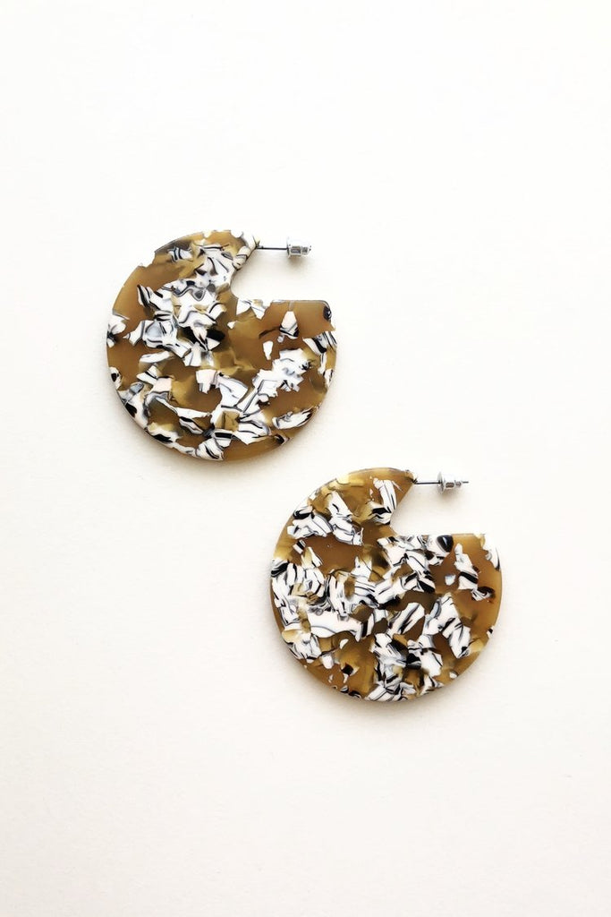 Calico Clare Earrings