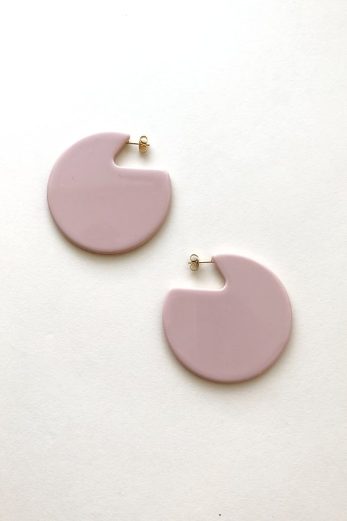 Rose Clare Earrings