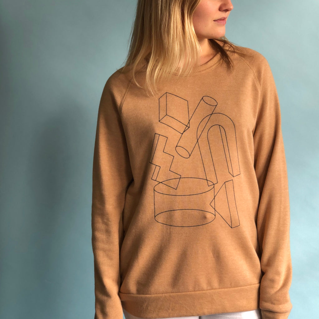 Forms Sweatshirt