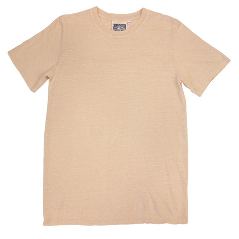 Dusty Pink Jung Tee
