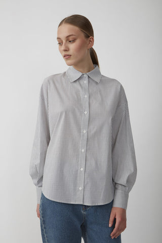 Clayton Stripe Shirt
