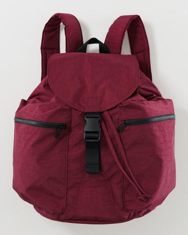 Cranberry Large Sport Backpack