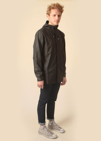 Black Rains Jacket