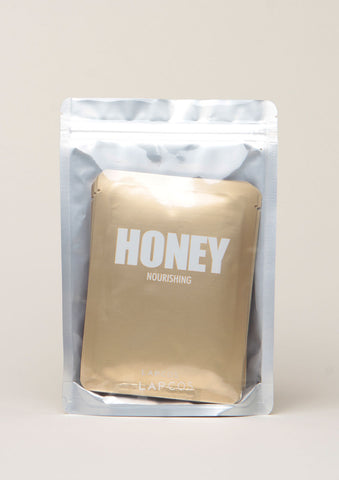 Honey Face Mask (5 pack)