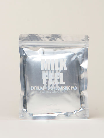 Milk Feel Exfoliating & Cleansing Pad (10 pack)