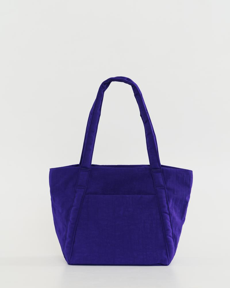 Cobalt Mini Cloud Bag