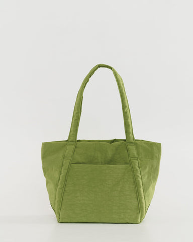 Green Apple Mini Cloud Bag
