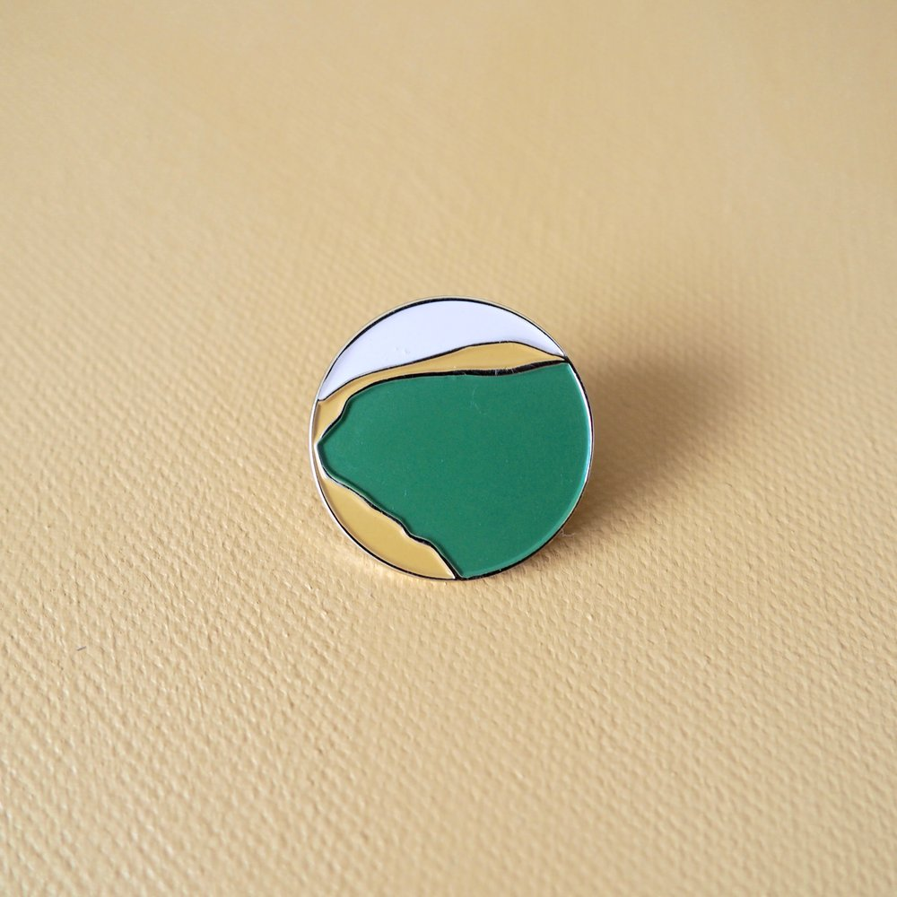 The Melt Pin