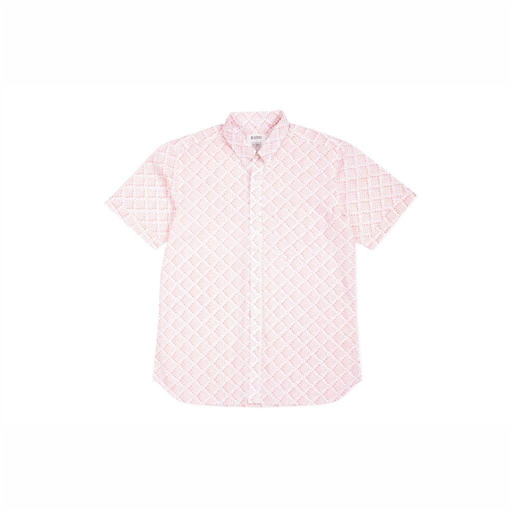 Pink Scales Don Shirt