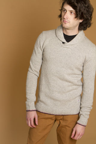 Harlington Sweater