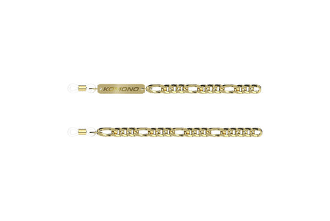 Sonic Gold Sunglass Chain