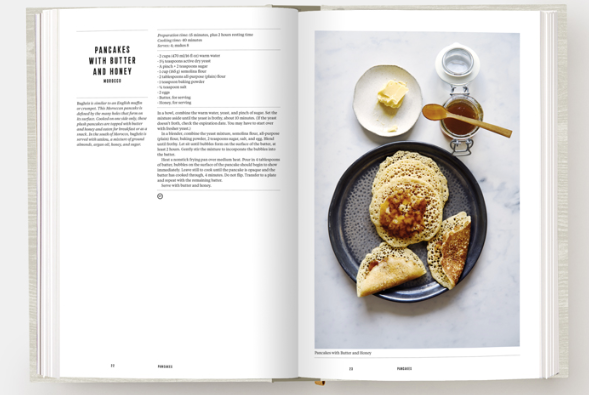 Breakfast The Cookbook