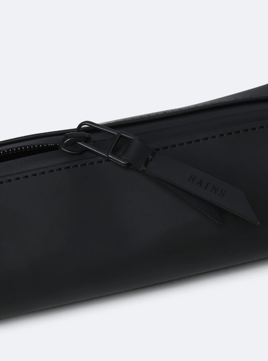 Black Rains Mini Pencil Case