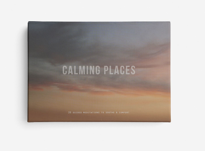 Calming Places Cards