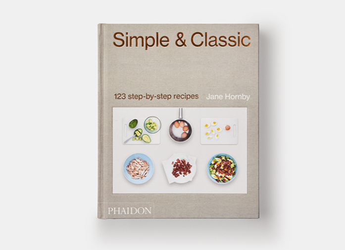 Simple and Classic: 123 Step-By-Step Recipes