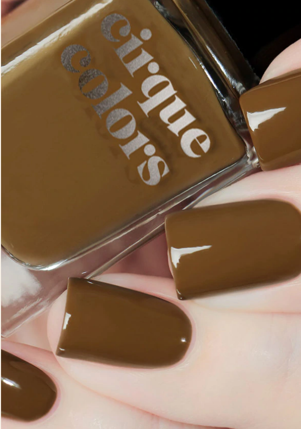 Walk on the Wild Side Polish