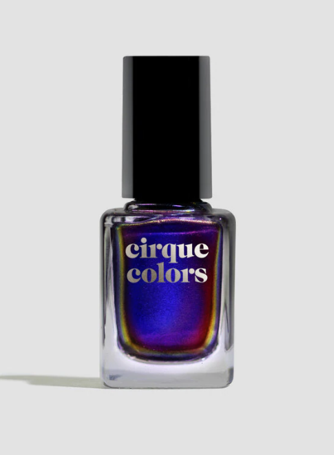 Ex Machina Nail Polish