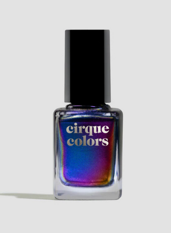 New Wave Nail Polish