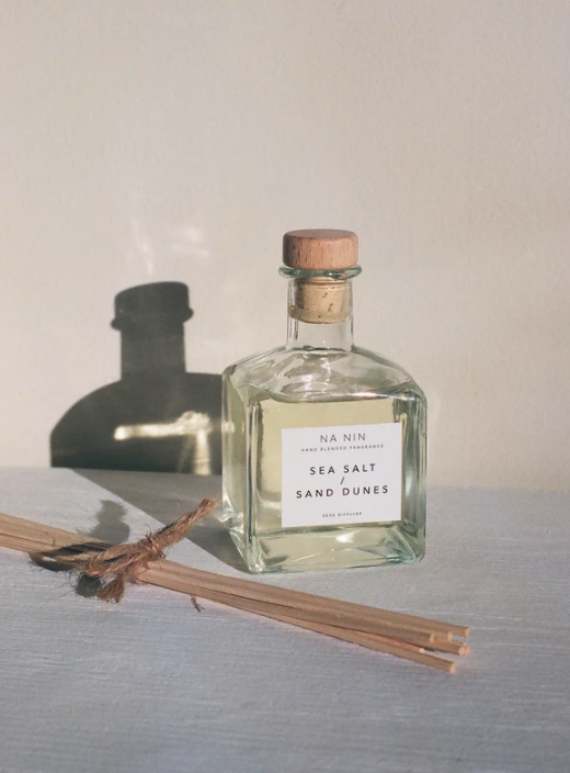 Sea Salt/ Sand Dunes Reed Diffuser