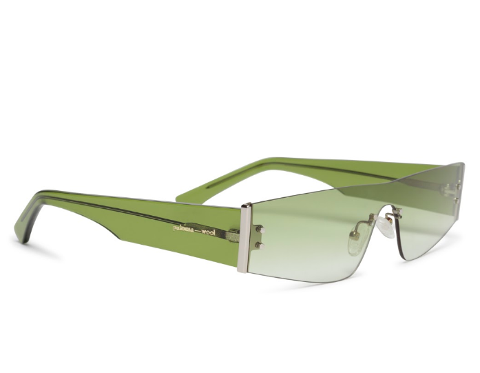 Green Grissom Sunglasses