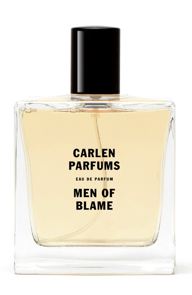 Men of Blame Eau de Parfum