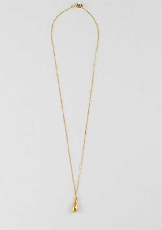 Dune Necklace