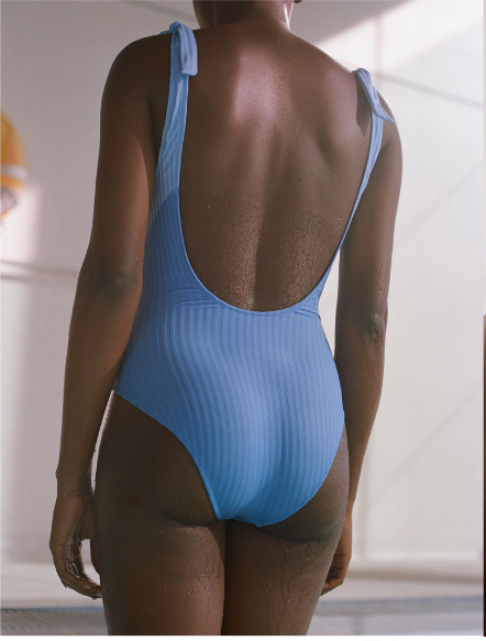Lapiscine Swimsuit
