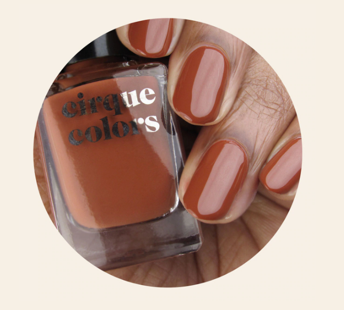 Brownstone Polish