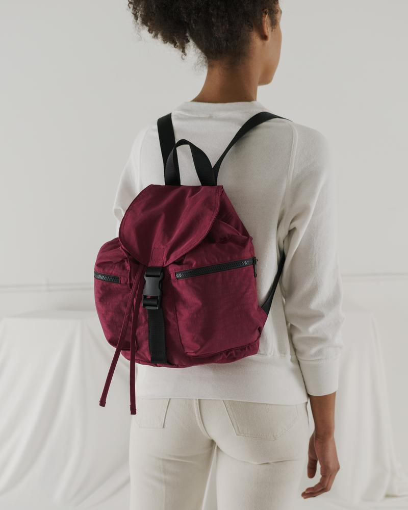 Cranberry Small Sport Backpack