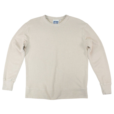 Canvas Tahoe Sweatshirt