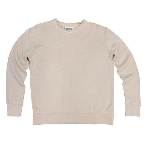 Dusty Pink Tahoe Sweatshirt