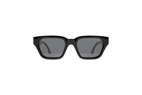 Brooklyn Black Sunglasses