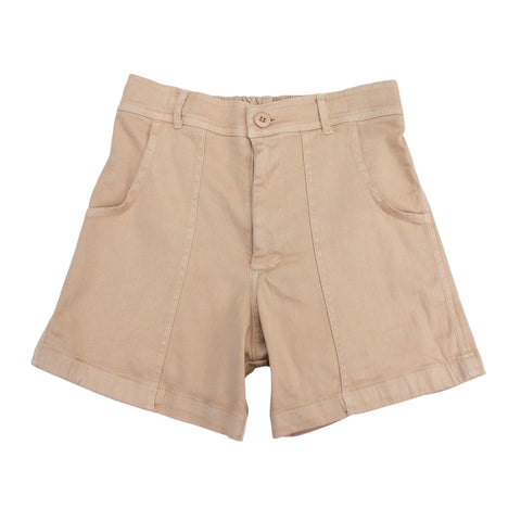 Dusty Pink Venice Shorts