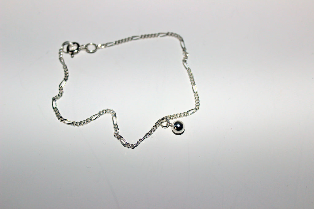 Wrecking Ball Bracelet