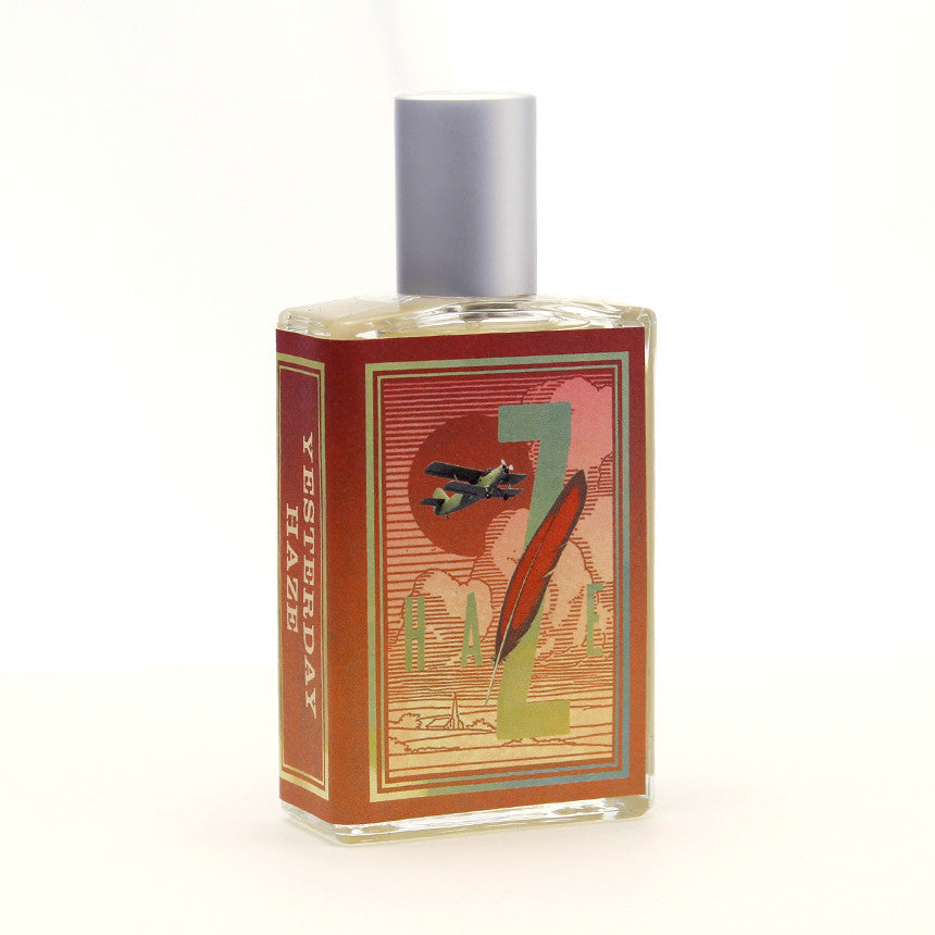 Yesterday Haze Perfume
