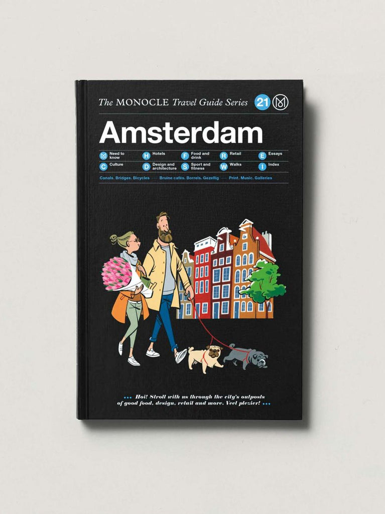 The Monocle Travel Guide Bundle