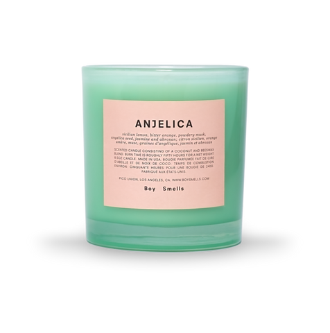 Anjelica Candle