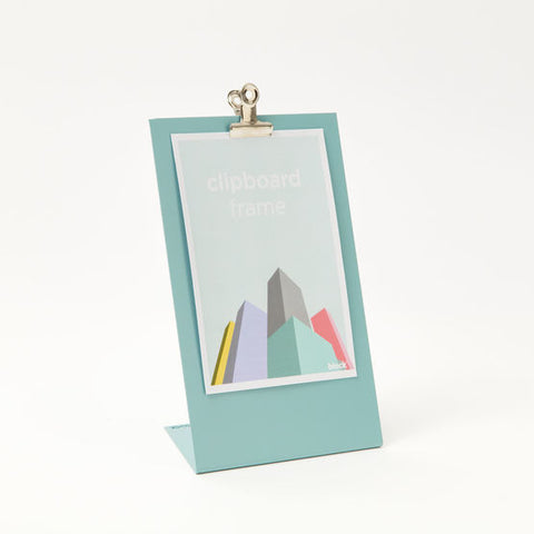 Clipboard Frame